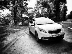 Oversteer: Peugeot 2008 crossover review