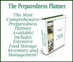 Emergency Prepper's Pantry Food Storage Organization For Outlasting A Catastrophe - Simple Prepping A Pantry Plans Described - Prepper Bob Make Butter At Home, Growing Stevia, Planners, Dutch Oven Cooking, Emergency Supplies, Emergency Kits, Cleaners Homemade, Disaster Preparedness, Medical Prescription