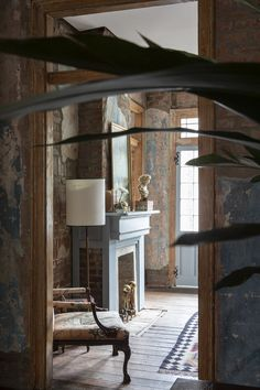 Spaces — Jacqueline Marque Photography