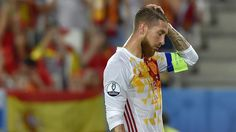 9c6b3a6305 Smug Spain pay price for complacency as they re outmuscled by Croatia  Thibaut Courtois