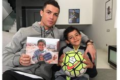 Cristiano Ronaldo is the star cast alongside Angelina Jolie in Turkish TV drama - Footballinall.com