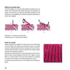 El blog de Dmc: Ganchillo con Hoooked: un libro en español con miles de ideas