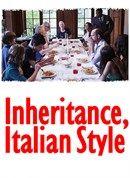 Inheritance, Italian Style in the Microsoft Store