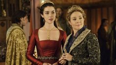 Reign   15 TV Shows You Should Totally Be Watching But Probably Aren't