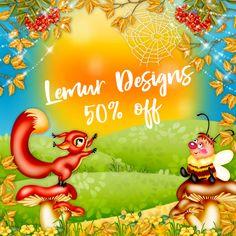 Halloween 6, Halloween Ribbon, Kids Bike, Lemur, Elements Of Art, Fall Flowers, Autumn Trees, 4 Kids, Tropical Flowers