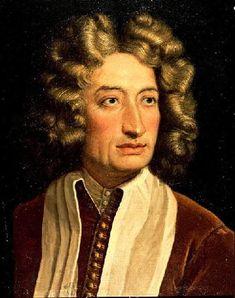 Arcangelo Corelli (né le 17 février 1653 à Fusignano, mort le 8 janvier 1713 à Rome), est un violoniste et compositeur italien.