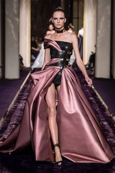 Atelier Versace Fall-Winter 2014 Collection