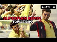 Superman (Remix) | Tevar
