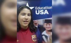 """Carla Bertrand """"Bertrandspecial"""": Google+ Joven hondureña logra entrar a la Universidad de Harvard  La chica es originaria de San Pedro Sula y su nombre es Ana Lucía Suazo, quien egresó del centro educativo Saint Perter's Academy y ahora cursará sus estudios superiores en Harvard.  http://www.latribuna.hn/2016/04/15/joven-hondurena-logra-entrar-la-universidad-harvard/"""