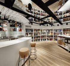 Jelmoli Department Store by Schweitzer Group, Zurich – Switzerland
