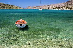 Symi, Panormitis beach   Flickr - Photo Sharing!