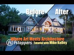 How to Photograph Real Estate, Architecture, and Interiors Tutorial with...