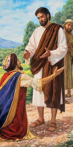 """""""Be My Follower""""—What Did Jesus Mean? — Watchtower ONLINE LIBRARY"""
