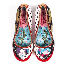 Irregular+Choice+Just+Released+the+Most+Amazing+Alice+in+Wonderland+Shoes+Ever