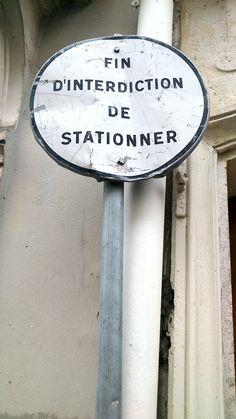 megtalálod: valahol a Montparnasse közelében