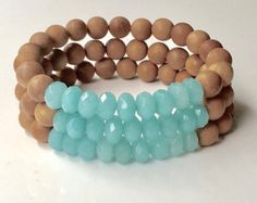 shell bracelet cultured sea glass bracelet mermaid bracelet