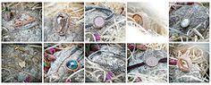 Jewellery art catalog