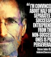 Steve Jobs Entrepreneur Picture Quote