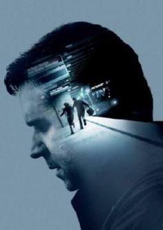 Next Three Days Movie Poster Art 24inx36in