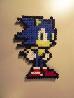 Sonic by Kadric