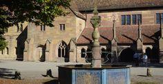 Kloster Maulbronn: Eine weltliche Abkehr der Zisterziensermönche