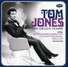 UK collection from the veteran entertainer containing his biggest hits from the…
