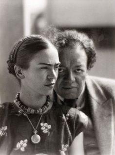 Arte de Rivera y Kahlo, parte creativa de la Revolución Mexicana - Polígrafo Digital