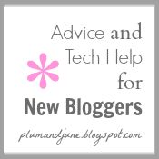 The Elven Garden: Advice for new bloggers