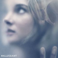 #FourTris on the mind. 💞 See #Allegiant in theaters NOW! http://divergentseri.es/allegianttix