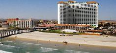 Rosarito Beach Hotels