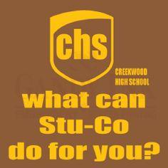 Student Council Design SC101