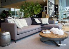 camerich sofa | Meizai