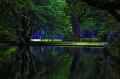 landscape: Kleve, Germany