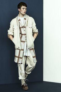 Miharayasuhiro Spring 2016 Menswear Collection Photos - Vogue