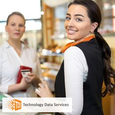 Be reliable and start gaining customers' trust - #Technology #Data #Services. https://goo.gl/EgZThr