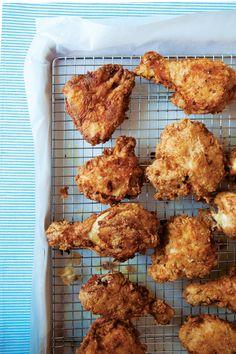 Picnic Fried Chicken Recipe
