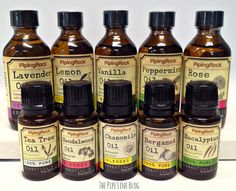 Getting Started with Essential Oils | Closet of Free Samples | Get FREE Samples by Mail | Free Stuff