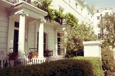 Chelsea (London) was my old neighborhood!