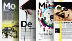 Gotham Rounded used in Wired Magazine.