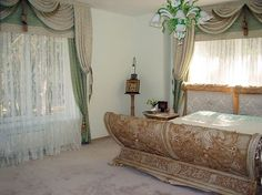 curtains drapes luxury design ideas