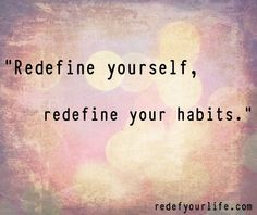 It's Not How You Feel During, It's How You Feel After..  A motto to live by. Read about how your habits have more of an effect on us than we think, and learn to listen to yourself.