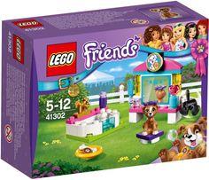 Lego Design, Legos, Toys For Girls, Kids Toys, Lego Friends Sets, Friends 2017, Lego Hacks, Kids Living Rooms, Project Mc2