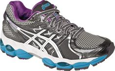 asics gel nimbus 14 le limited edition womens running shoes