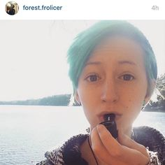 #shoutout out to the natural beauty @forest.frolicer  Piece be with you. Where do you take your piece?  PieceMakerGear.com#piecemakergear #piecekeeper #PMG #silicone #glassofig #bubblers #pakalolo #dablife #grinder #suicidegirls #glassforsale #siliconepipes #piece #pipes #edm #plur #chillum #drumcircle #rollingpaper #headyglass #glassporn #munchies #dopefeed #vapeporn #mmj #siliconebong #マリファナ