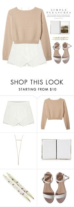 """""""Virgo 2"""" by pantelle ❤ liked on Polyvore featuring Organic by John Patrick and Harrods"""
