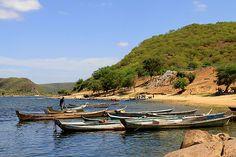 Rota do Cangaço - Piranhas (Alagoas)