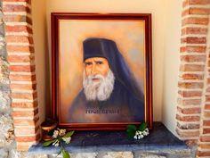 Μαρτυρία: Με λένε Άννα Πατέρα και βίωσα ένα Θαύμα του Αγίου Παΐσιου Holy Spirit, Frame, Painting, Home Decor, Art, Holy Ghost, Picture Frame, Art Background, Decoration Home