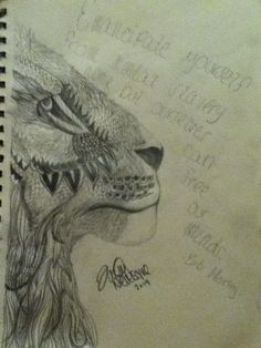 ⊰Emancipate yourself from mental slavery no one but yourself can free your mind⊱#drawing #art #bobmarley #lion