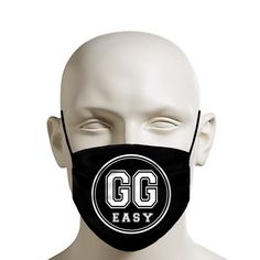Funny Outfits, Funny Clothes, Game Face, Funny Posters, Funny Stickers, Easy, Life, Face Masks, Red Black