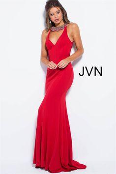 JVN by Jovani JVN53349 Dress - Formal Approach Prom Dress Prom Dresses  Atlanta 3b38d04d9
